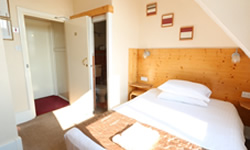 single double rooms